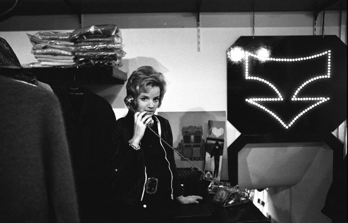 anna orlova messaged you jil sander portrait hamburg 1968. Black Bedroom Furniture Sets. Home Design Ideas